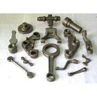 forged components Manufacturers