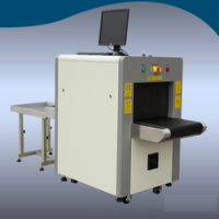 Baggage Scanning Machine Manufacturers