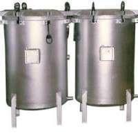 Canning Retort Manufacturers