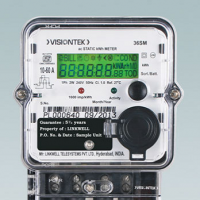 Electronic Meters Manufacturers