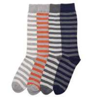 Stripe Socks Manufacturers