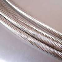 Galvanized Steel Wire Strand Manufacturers
