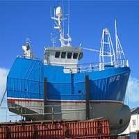 Fishing Vessel Manufacturers