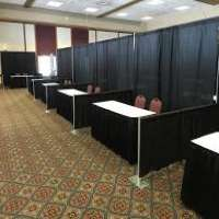 Convention Booth Manufacturers