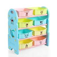 Baby Storage Racks Manufacturers