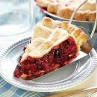 Fruit Pie Fillings Manufacturers