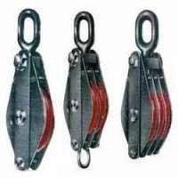 钢丝绳滑轮 制造商