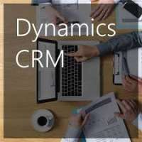 Dynamic CRM Services Manufacturers