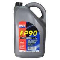 EP 90齿轮油 制造商