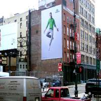 Wall Scape Advertising Service Manufacturers