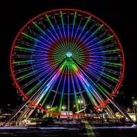 Ferris Wheels Manufacturers