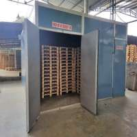 Forced Hot Air Treatment Plant Manufacturers