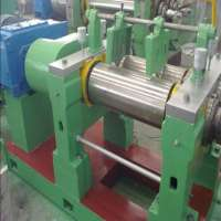 Two Roll Mill Manufacturers