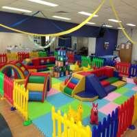 Indoor Play Equipments Manufacturers