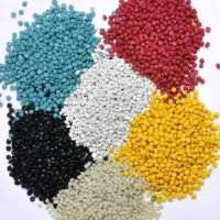 Extruded PVC Granule Manufacturers