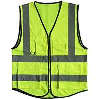 Reflective Safety Vest Manufacturers