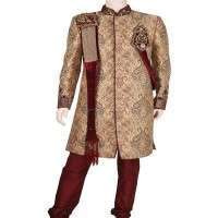 Indo Western Suits Manufacturers