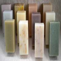 Herbal Soaps Manufacturers