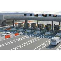 Toll Management System Manufacturers