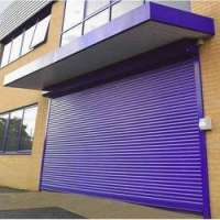 Electrical Rolling Shutter Manufacturers