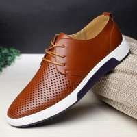 Men Casual Shoes Manufacturers