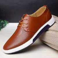 男士休闲鞋 制造商
