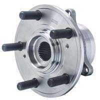 轮毂轴承 制造商