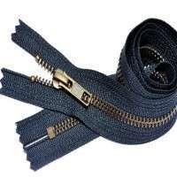 Antique Brass Zipper Manufacturers