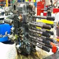 液压阀维修 制造商