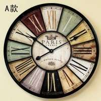 Vintage Wall Clocks Manufacturers