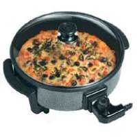 Electric Pizza Pan Manufacturers