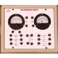 LCR Resonance Apparatus Manufacturers