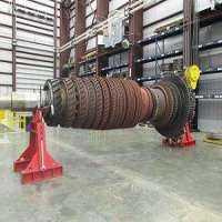 燃气轮机 制造商