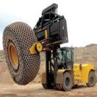 Tyre Handler Manufacturers