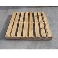 Heat Treated Wooden Pallet Manufacturers