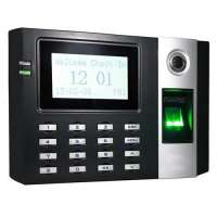 Fingerprint Time Attendance System Manufacturers