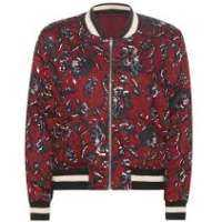 Printed Cotton Jacket Manufacturers