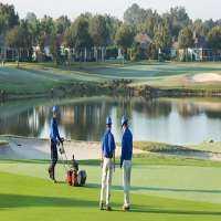 高尔夫球场维护 制造商