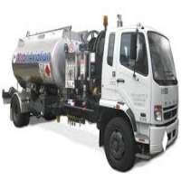 加油卡车 制造商