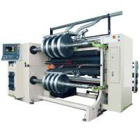 Surface Winding Slitting Machine Manufacturers