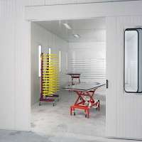 Drying Rooms Manufacturers