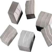 Diamond Saw Segments Manufacturers
