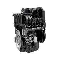紧凑型柴油发动机 制造商