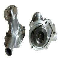 Water Pump Assembly Manufacturers