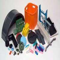 注塑成型的塑料零件 制造商