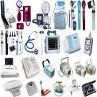 Medical Equipment Manufacturers
