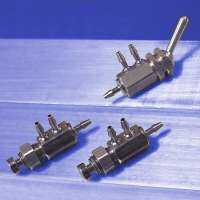微型气动阀 制造商