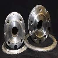 粉末金属零件 制造商