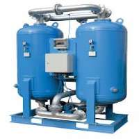 Desiccant Dryers Manufacturers