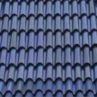 彩色屋顶瓦片 制造商